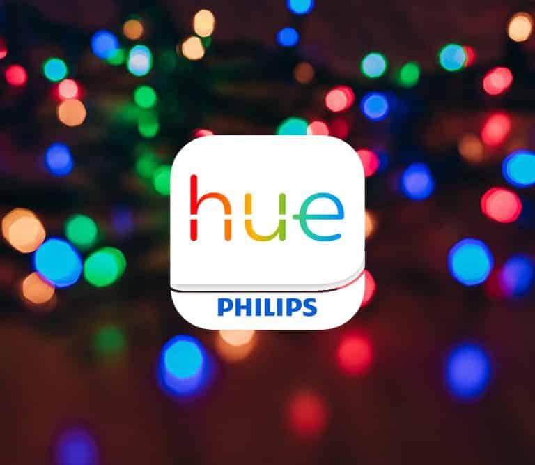 Slimme verlichting van Philips Hue koppelen aan website conversies
